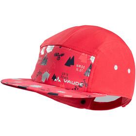 VAUDE Tammar Baseball Cap Kids crocus